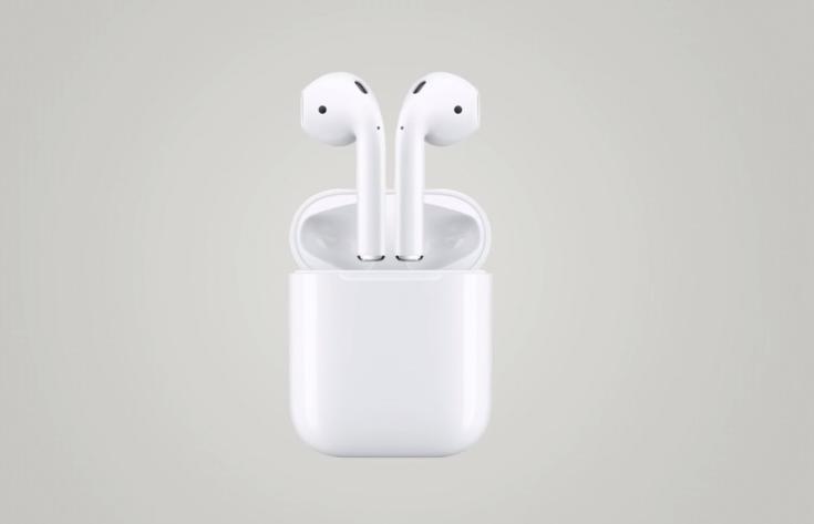 Share  Tweet. У звіті сайту AppleSfera повідомляється дата початку продажів бездротових  навушників Apple AirPods ... 88e3dfee7baee