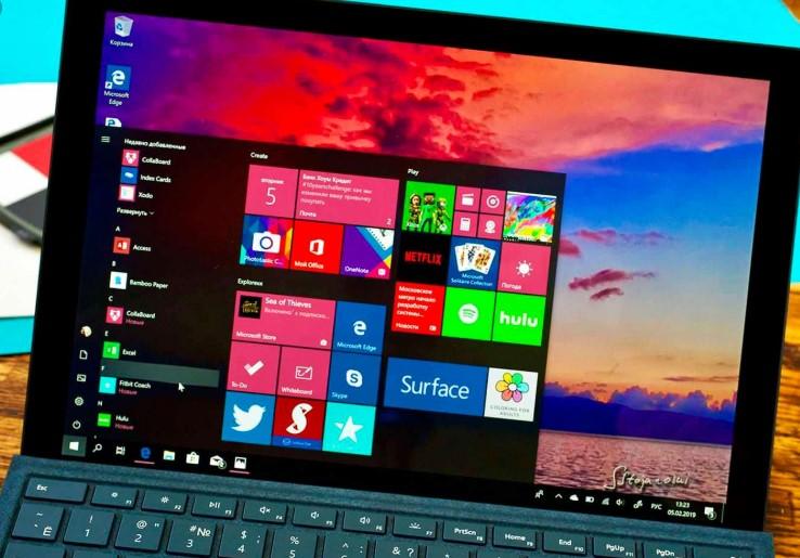 Нова ОС повністю замінить Windows 10