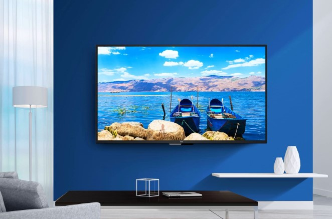 Xiaomi випустила приголомшливі телевізори з екраном OLED