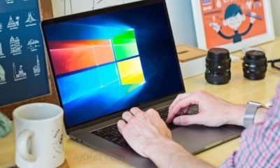 Microsoft запустила «вбивцю» Windows 10