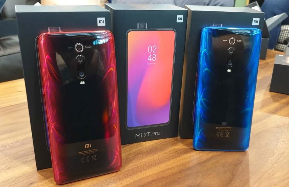 Магазин Xiaomi тимчасово обрушила ціни на найкращі смартфони