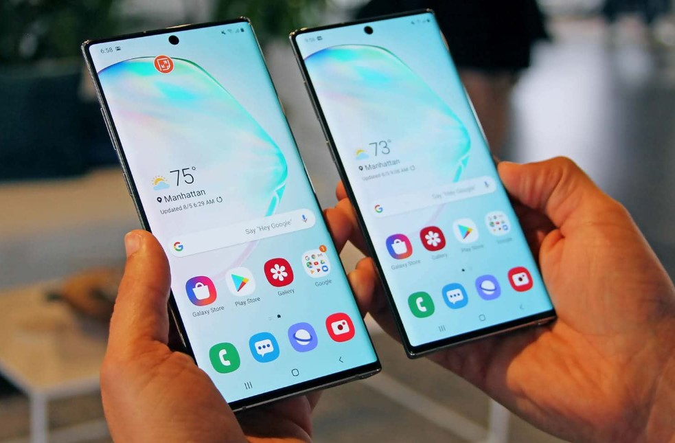 Samsung Galaxy S11 позбувся жахливого браку, який все ненавидять