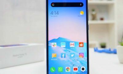 Xiaomi випустила фінальну прошивку MIUI 11 для 50 смартфонів