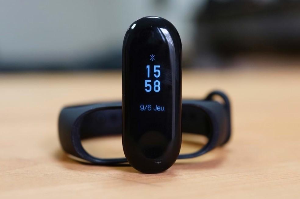 Xiaomi випустила найдешевший спортивний браслет під назвою Mi Band 3i