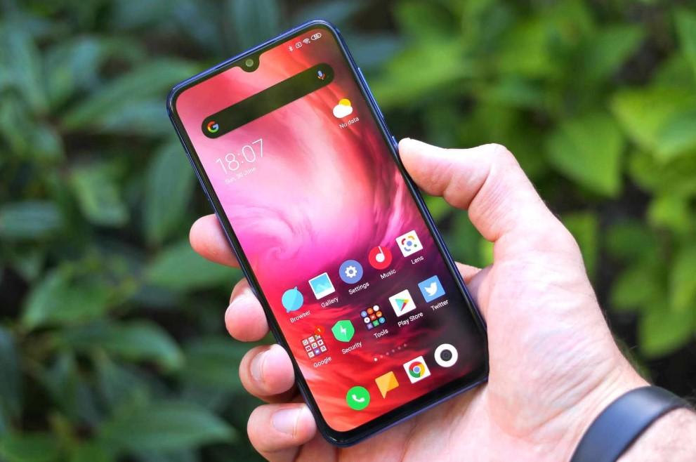 Google зловила популярний додаток Xiaomi для Android на сливі особистих даних
