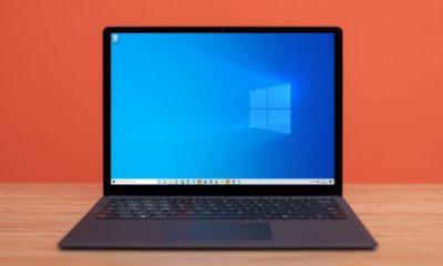 Нова ОС працює в чотири рази швидше Windows 10