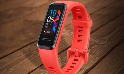 Huawei Band 4 Pro з GPS, «вбивця» Xiaomi Mi Band 4, надійшов у продаж за низькою ціною