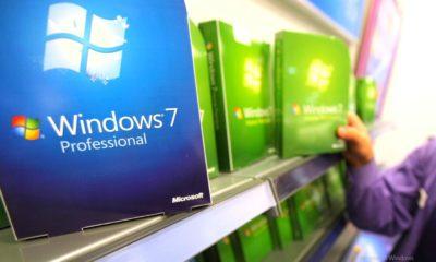 Користувачів Windows 7 примусово змусили оновитися до нової ОС