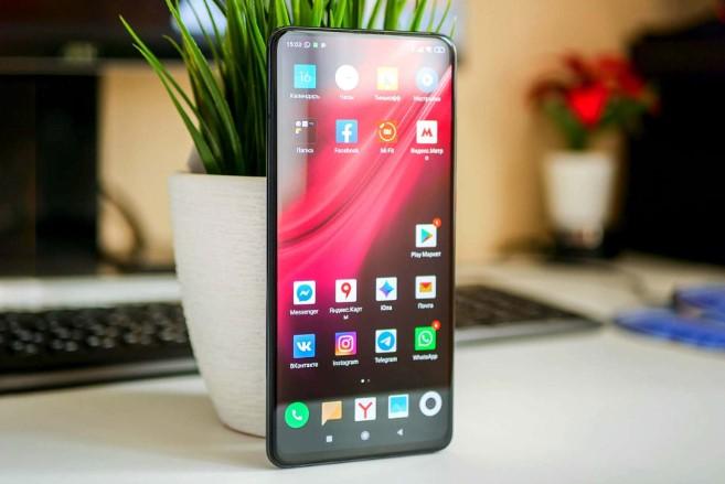 Ці смартфони Xiaomi і Redmi не оновиться до прошивки MIUI 12