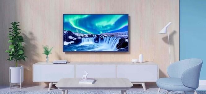 Xiaomi запустила в продаж телевізори Mi TV 5 Pro, який зможе знищити TV від Samsung