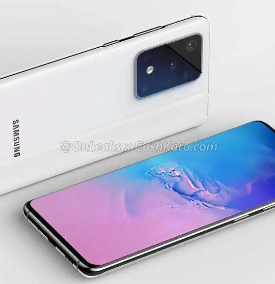 Samsung «віддала» Xiaomi погіршену 108-Мп камеру
