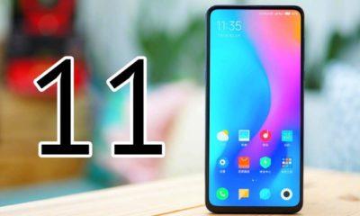 Xiaomi випустила важливу нову прошивку MIUI 11