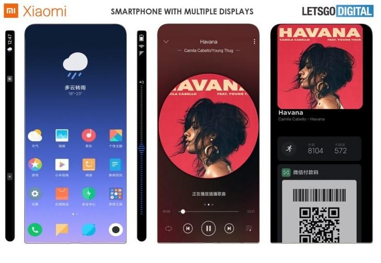 Xiaomi показала оболонку MIUI для смартфонів майбутнього