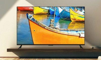 Xiaomi обрушила ціну приголомшливого телевізора до 9 000 рублів