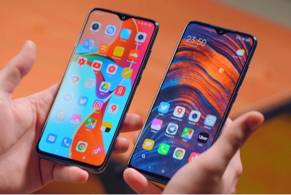 Смартфони Xiaomi Redmi 9 і Redmi Note 9 здивують фанів своїми можливостями і ціною