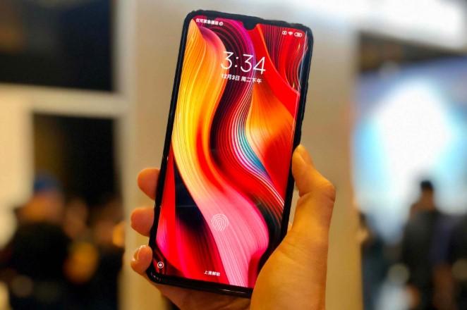 Xiaomi Mi 10 представлений офіційно: найпотужніший в світі смартфон на Snapdragon 865