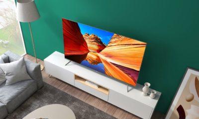 Приголомшливі телевізори Xiaomi Mi TV 5 Pro надійшли в продаж