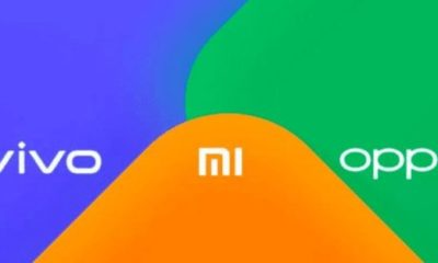 Vivo, OPPO та Xiaomi об'єдналися для створення нової системи бездротової передачі файлів для глобальних споживачів