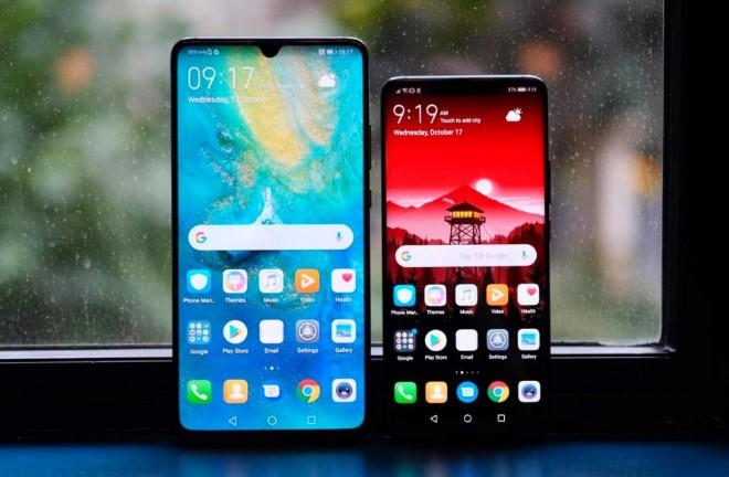 Huawei заплатить гроші власникам всіх смартфонів