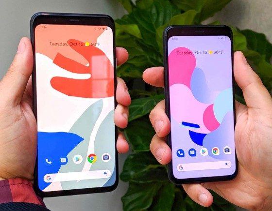 Google випустила операційну систему Android 11