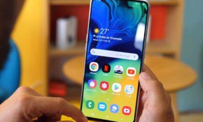 Samsung через масове невдоволення оновить старі смартфони до Android 10