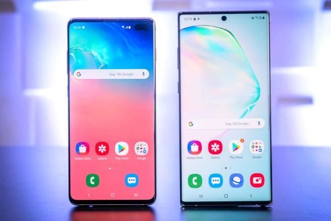 У всіх смартфонах Samsung виявили шпигунське ПЗ