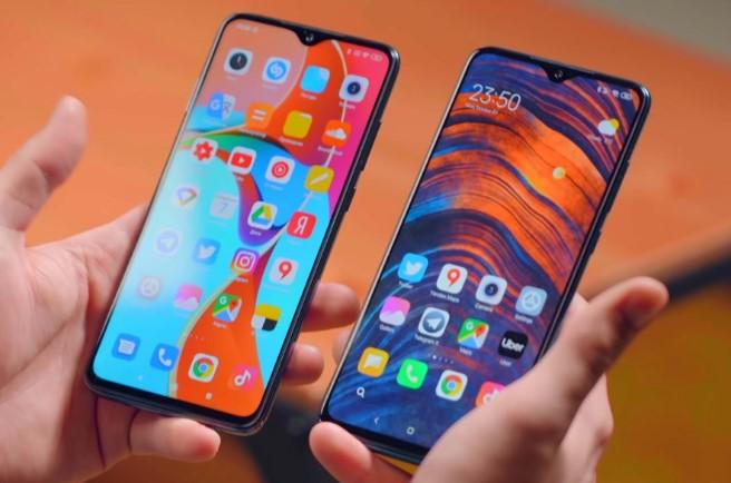 Xiaomi випустила бюджетні Redmi 9 і Redmi Note 9