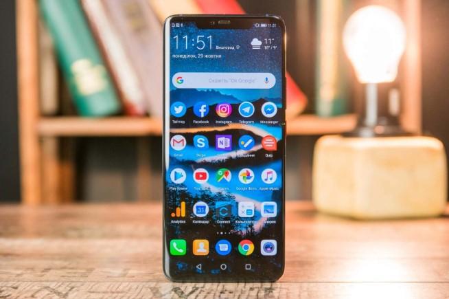 Huawei заплатить гроші всім власникам будь-яких смартфонів за допомогу