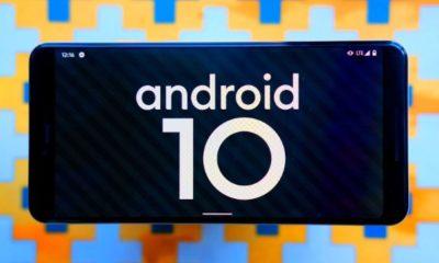 Xiaomi випустила Android 10 в чистому вигляді для своїх смартфонів