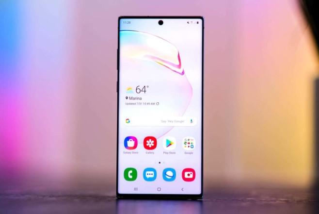 Samsung заплатить гроші власникам всіх смартфонів