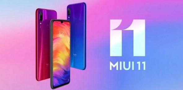 Xiaomi тестує нову функцію для прошивки MIUI 11