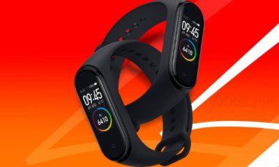 Xiaomi Mi Band 4 в Україні отримав підтримку оплати покупок через NFC
