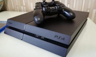 Sony обрушила ціну ігрової приставки PlayStation 4 в два рази по всьому світу