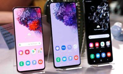 Камеру Samsung Galaxy S20 порівняли з камерою Xiaomi Mi Note 10