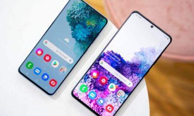 Різниця в ціні Samsung Galaxy S20 в Україні і США здивувала фанів