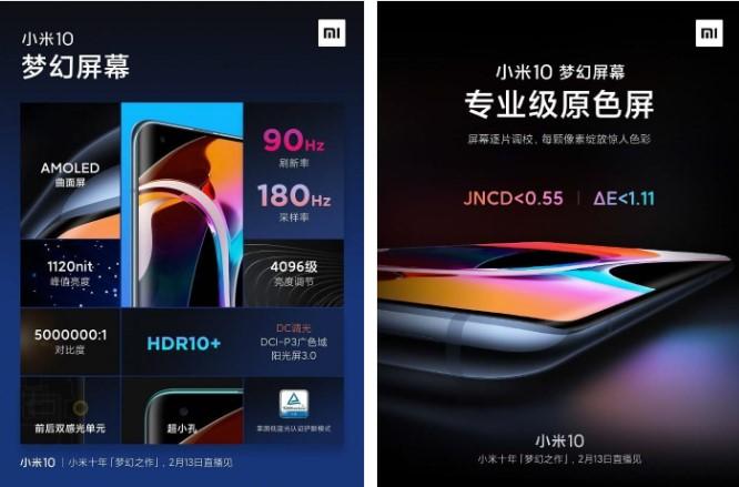 Xiaomi Mi 10 перевершив Samsung Galaxy S20, а коштує дешевше