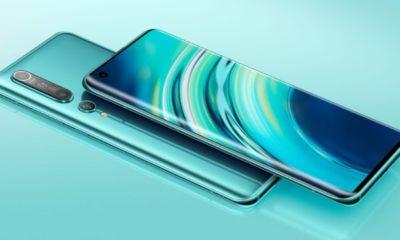 Xiaomi Mi 10 обурив всіх фанів