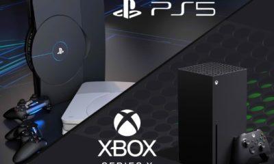 Технічні характеристики Sony PlayStation 5 і Xbox Series X приємно здивувала фанів
