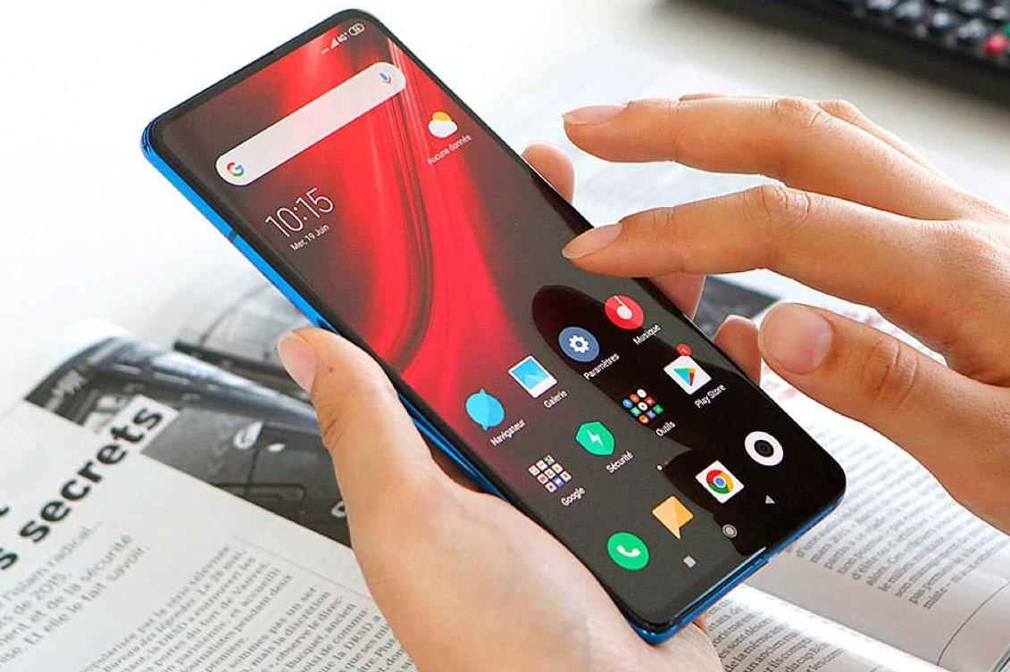 Смартфони Xiaomi і Redmi, які обновлять до прошивки MIUI 12