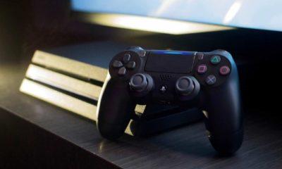 Sony обрушила в два рази світову ціну PlayStation 4
