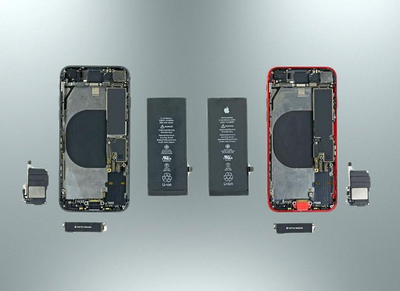 Багато деталей від iPhone 8 підійдуть до iPhone SE (2020) - ТехноФан