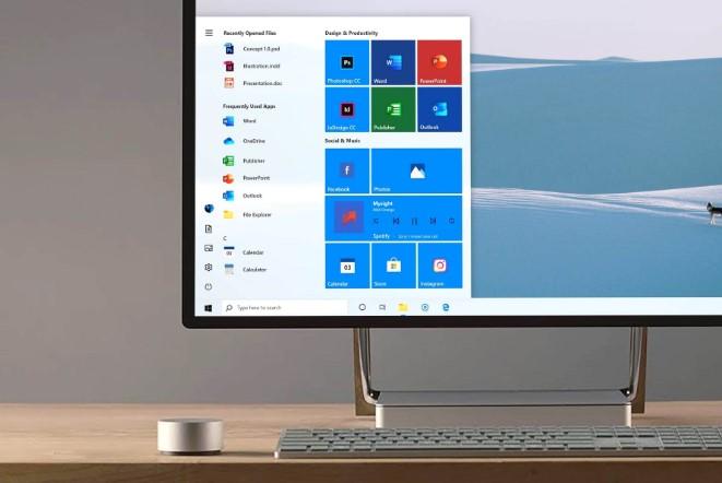 Нова ОС від Microsoft набагато швидша за Windows 10