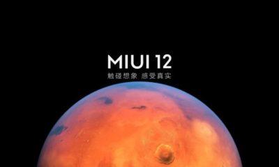 MIUI 12 официально представлена, какие телефоны получат первые и когда