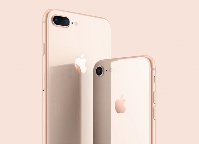 iPhone 8 та iPhone 8 Plus офіційно зняті з продажів - ТехноФан