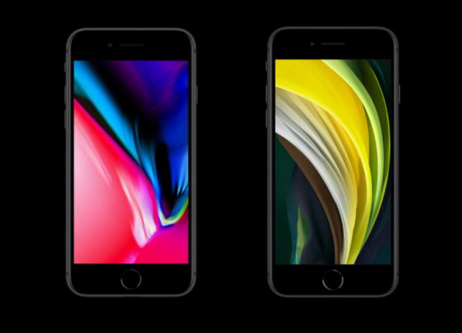 Китайський блогер порівняв нутрощі нового iPhone SE з iPhone 8 - ТехноФан