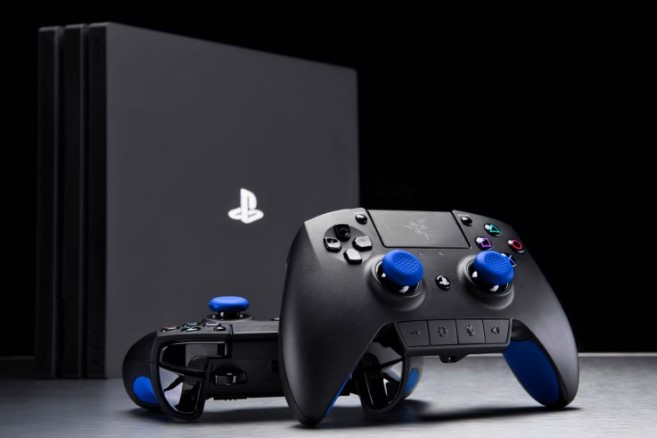 Ігрова приставка Xbox Series X «знищила» Sony PlayStation 5