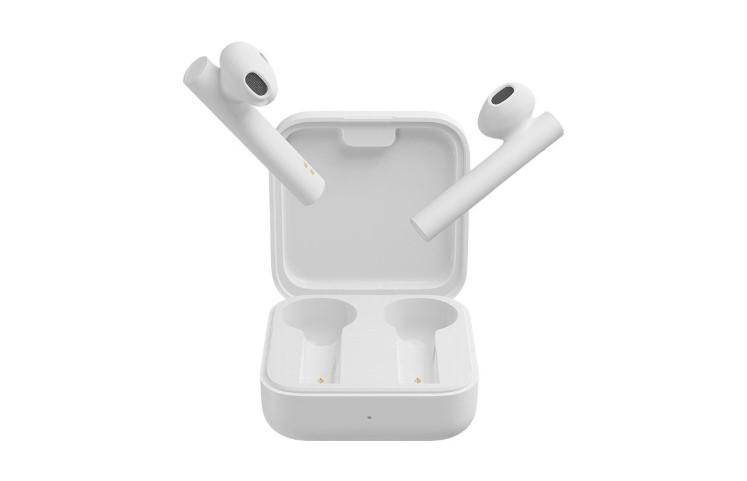 Xiaomi випустила повністю бездротові навушники Mi AirDots 2 SE з шумозаглушення за ціною $ 24