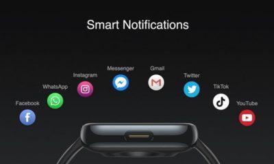 Анонсований розумний годинник Realme Watch: 9 днів автономності та ціна $ 53