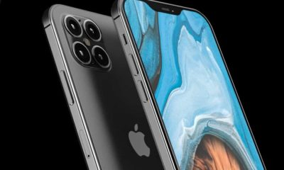 The characteristics of the iPhone 12 Pro and 12 Pro Max became known