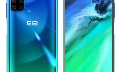 Смартфон Elephone E10 впав в ціні нижче 100 доларів